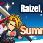 Summon Rate Increased!