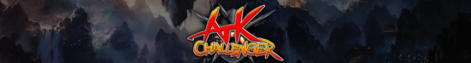 ATK CHALLENGER: Notice - [Welcome] Let's Play the ATK Challenger!! image 7