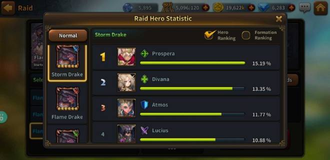 Along with the Gods: Knights of the Dawn: Tips and Guides - Ancient Drake Raid Guide image 13