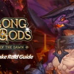 Ancient Drake Raid Guide