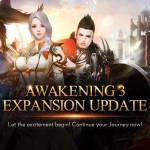 Awakening 3 Expansion Update