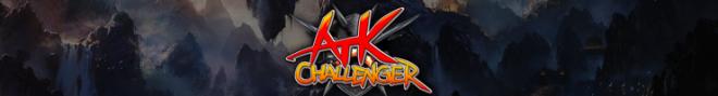 ATK CHALLENGER: Notice - New Server Open - G80 / 287 image 3