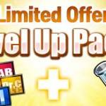 [Event] Level Up Pack