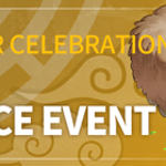 Lunar New Year Celebration! New Year Attendance Event