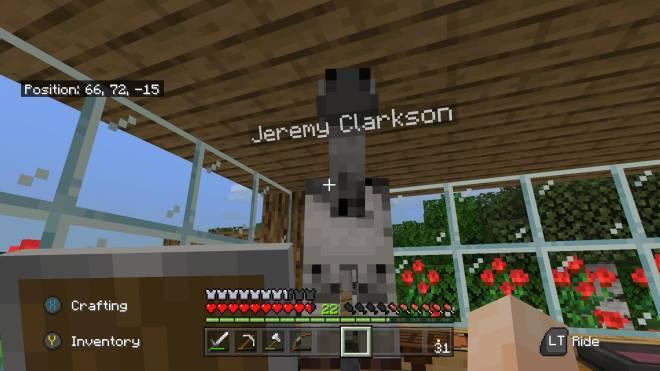 Minecraft: Memes - Long live Clarkson 🐴 image 2
