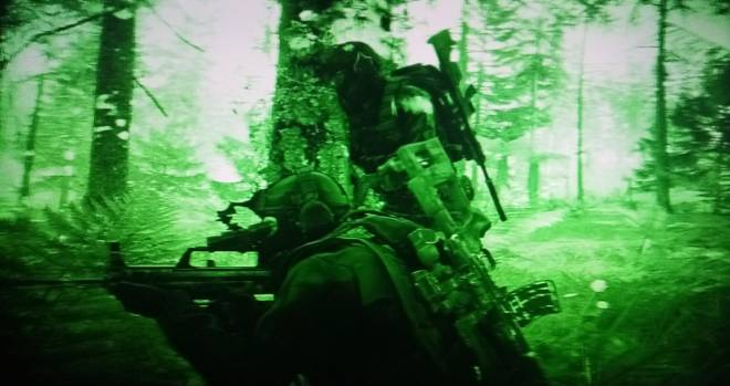 Ghost Recon: General - Going dark.....  image 2