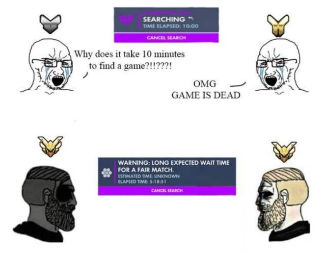 Overwatch: General - Pain image 1