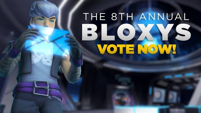 Roblox: General - Vote Now For a *FREE* Exclusive Item! (Expires February 17) image 1