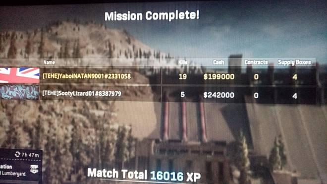 Call of Duty: General - 19 kills!  image 2