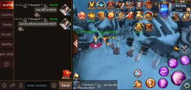 ATK CHALLENGER: Free Board - FREE VIP7 image 2