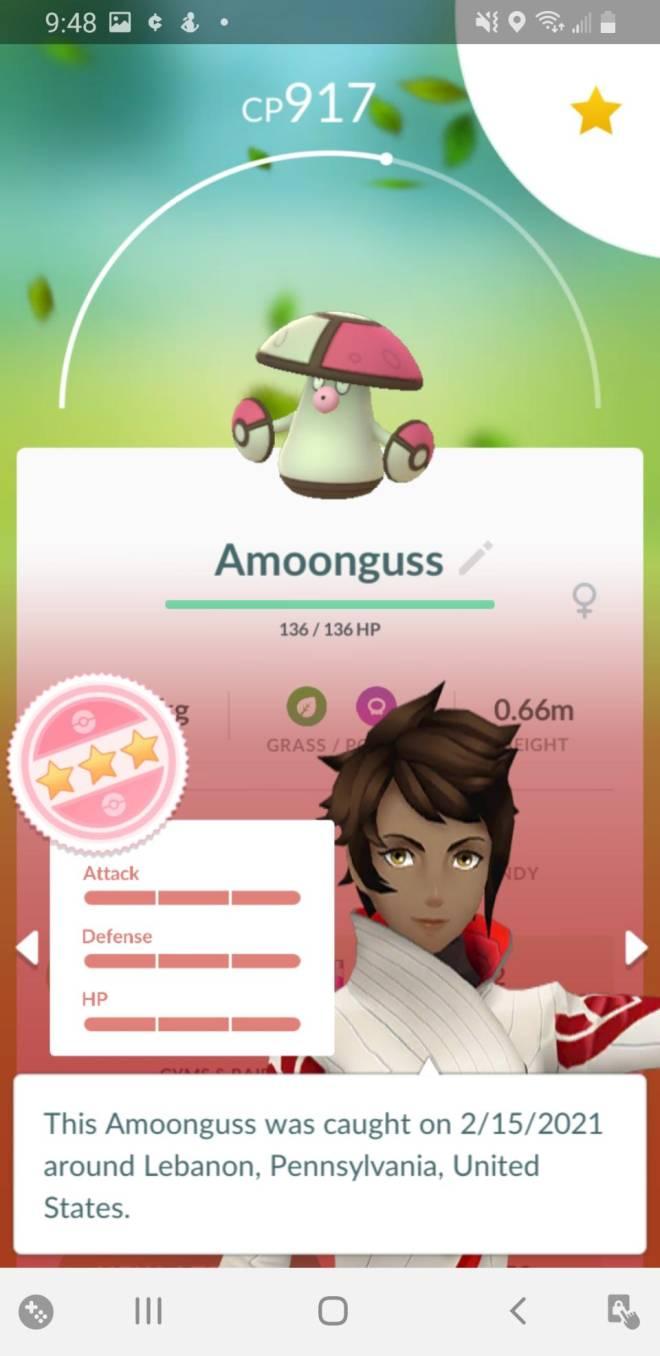 Pokemon: General - Perfect  image 2