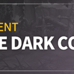 Screenshot event: Get all the Dark Coins!