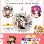 [NOTICE] COC Fan Art Winners Announcement
