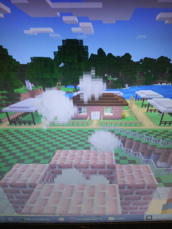 Minecraft: General - Survival , Hows it looking.? image 1