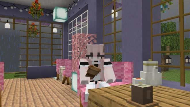 Minecraft: General - Welcome to my Café! image 3