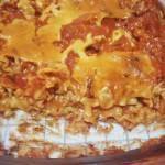 Lasagna Manzo IGN: ErisJan