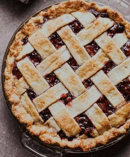 My Secret Bistro: [Closed] Real Food Authentication - Berry jam pie image 2