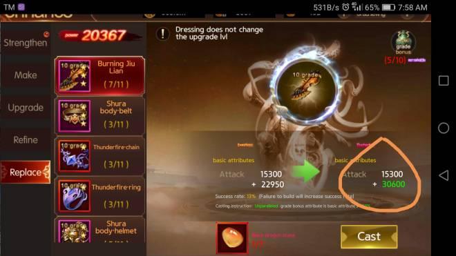 ATK CHALLENGER: Free Board - Tada! image 5