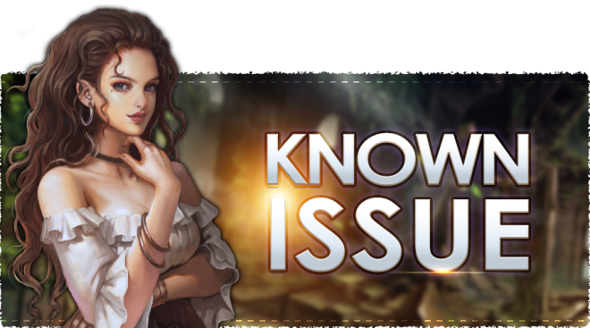 Dragon Chronicles: Notice - [Known Issue] Awakening Material of [SSS] Brisilda Returning issue. image 1