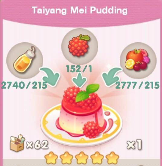 My Secret Bistro: [Closed] Real Food Authentication - Taiyang Mei Pudding 🍮💜 image 7