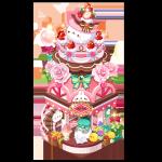 <Molang草莓蛋糕店>幸運寶箱活動指南