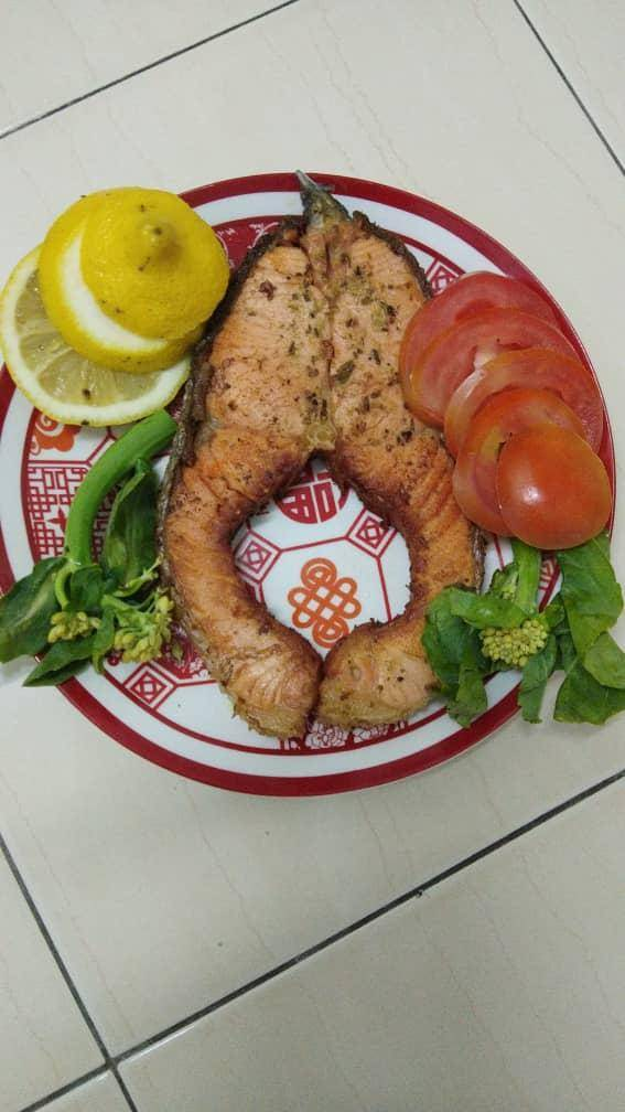 My Secret Bistro: [Closed] Real Food Authentication - Real Food Authentication IGN:EVETANG image 2