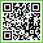 Heres My Band QR Code