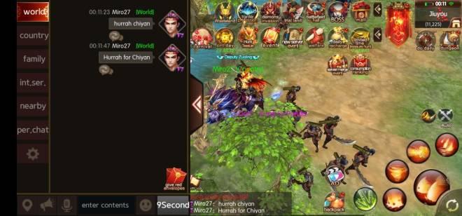 ATK CHALLENGER: Chiyan, END - Hurrah for chiyan image 2