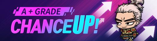 Lucid Adventure: └ Chance Up Event - A+ Grade Chance Up Event!! (Tempest, Zero, Master Swordsman)   image 6