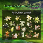 🎉Event. Guess the Shattered Cards!