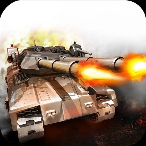 CHASE FIRE: Open Forum - Tank War Game image 3
