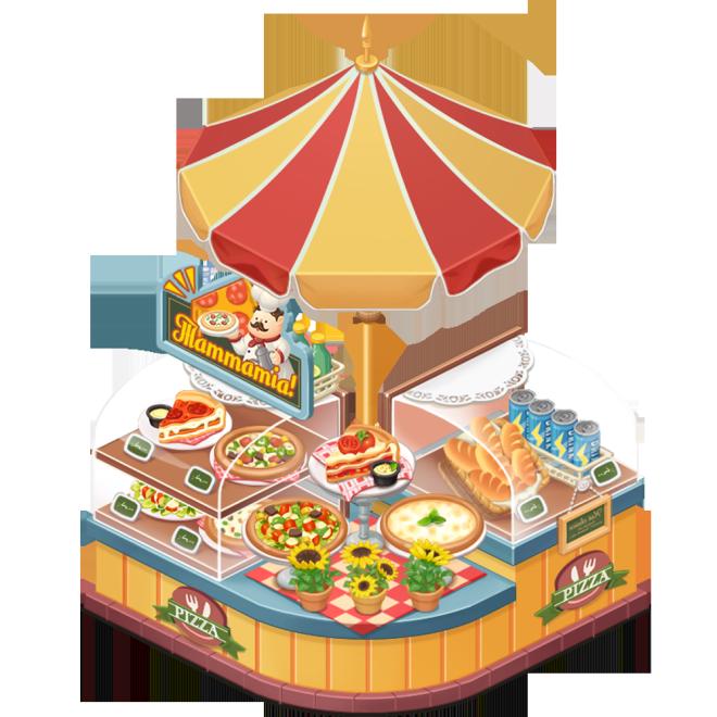萌萌餐廳: ● 公告 - 3月25日 (週四) 更新通知 image 6