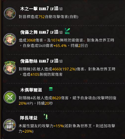 命運之子: 歷史新聞/活動 - 21/03/25改版公告 image 25