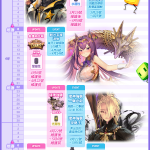 📆麗莎的活動月曆:2021年3月號