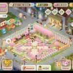 Cherry blossom interior IGN: EVETANG