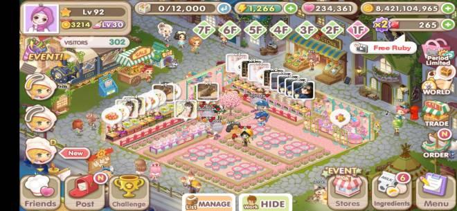 My Secret Bistro: [Closed] Best Cherry Blossom Interior Content - Best cherry blossom interior content image 2