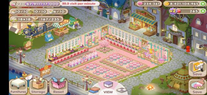 My Secret Bistro: [Closed] Best Cherry Blossom Interior Content - Best cherry blossom interior content image 3