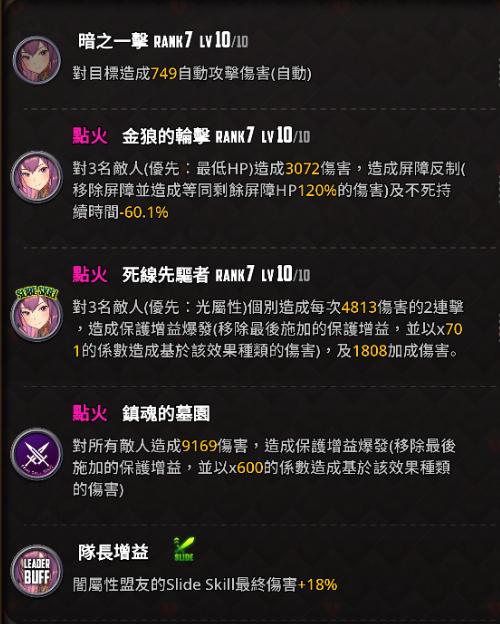 命運之子: 歷史新聞/活動 - 21/04/08 改版公告 image 27