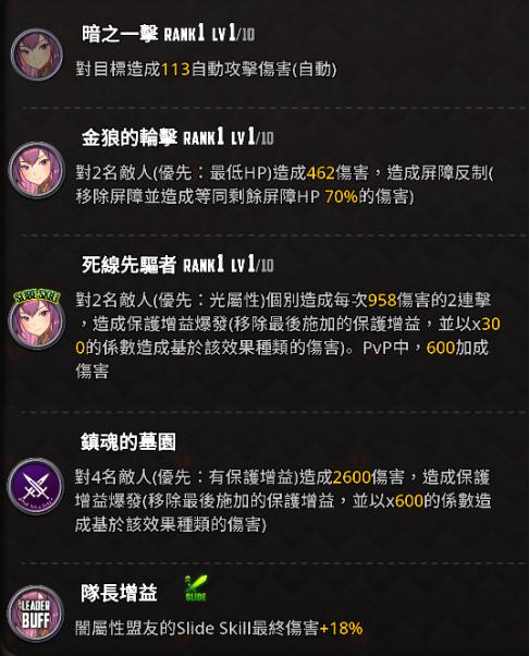 命運之子: 歷史新聞/活動 - 21/04/08 改版公告 image 23