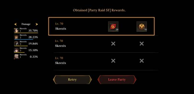 HEIR OF LIGHT: Party Raid with Sweet Home Collab Servant - Party Raid with a Sweet Home Collab Servant image 1