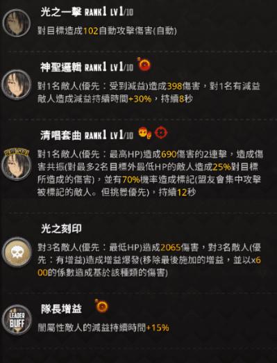 命運之子: 歷史新聞/活動 - 21/04/22 改版公告 image 42