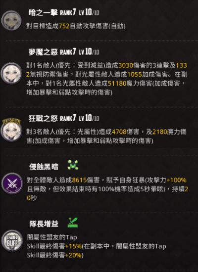 命運之子: 歷史新聞/活動 - 21/04/22 改版公告 image 24