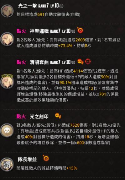 命運之子: 歷史新聞/活動 - 21/04/22 改版公告 image 46