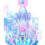 VIP專門馬爾凱蘭的水晶宮禮包