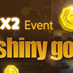 🌟Gold Quest X2 Event 🌟 Get your shiny gold!!