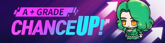 Lucid Adventure: └ Chance Up Event - A+ Grade Chance Up Event!! (Sua Han, Lime, Alpaca Man)   image 4