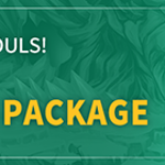 Limited-time event product full of Soul! Special SoulStone Package!