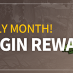 May is the Family Month! Special Login Reward Event!