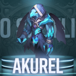 Hero Spotlight: Akurel