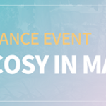 Special Attendance Event: Let's Get Cosy in May!